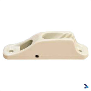 Clamcleat® - Junior Rope Cleat with Bottom Roller